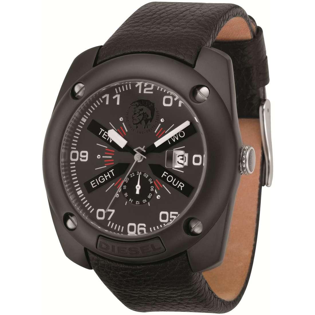 orologio solo tempo uomo Diesel DZ9032