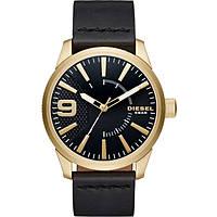 orologio solo tempo uomo Diesel Rasp DZ1801