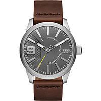 orologio solo tempo uomo Diesel Rasp DZ1802