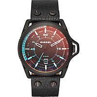 orologio solo tempo uomo Diesel Rollcage DZ1793