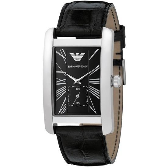 orologio solo tempo uomo Emporio Armani AR0143