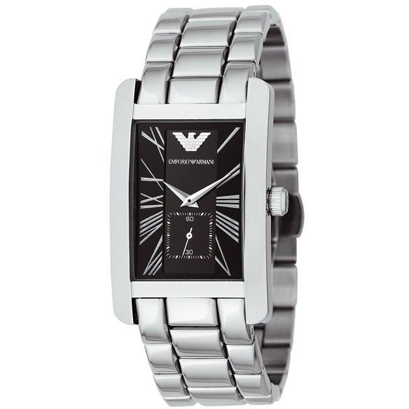 orologio solo tempo uomo Emporio Armani AR0156