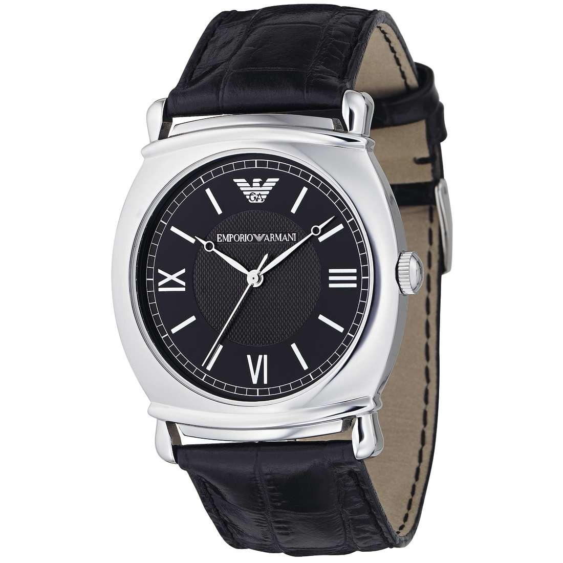 orologio solo tempo uomo Emporio Armani AR0263