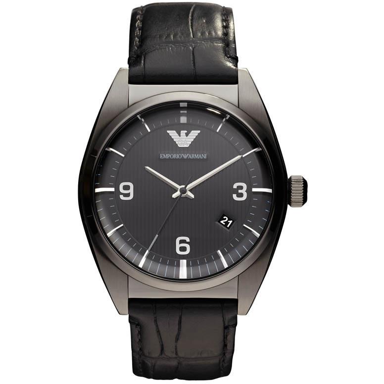 orologio solo tempo uomo Emporio Armani AR0368