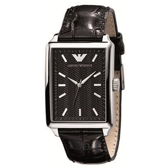 orologio solo tempo uomo Emporio Armani AR0405