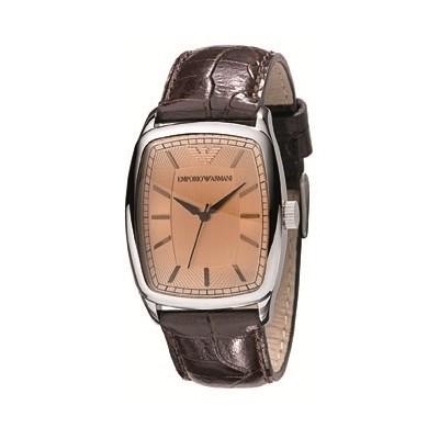 orologio solo tempo uomo Emporio Armani AR0412