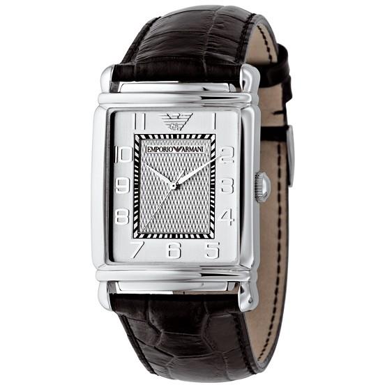 orologio solo tempo uomo Emporio Armani AR0432
