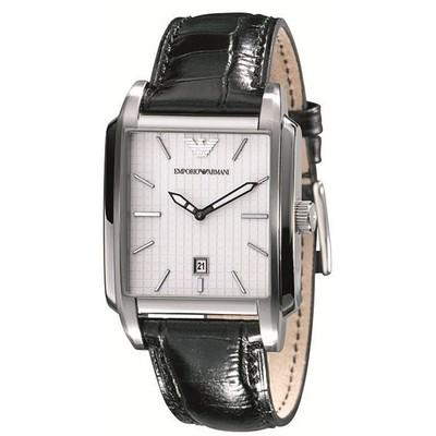 orologio solo tempo uomo Emporio Armani AR0481