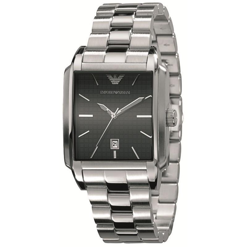 orologio solo tempo uomo Emporio Armani AR0482