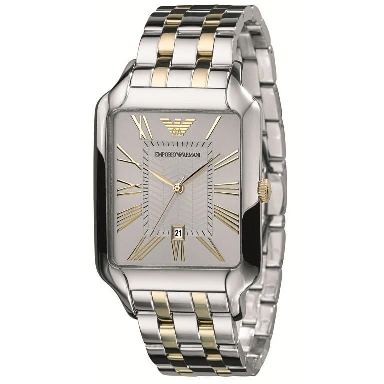 orologio solo tempo uomo Emporio Armani AR0484