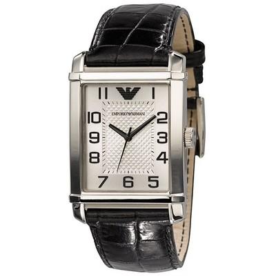 orologio solo tempo uomo Emporio Armani AR0486