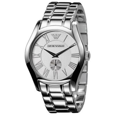 orologio solo tempo uomo Emporio Armani AR0647