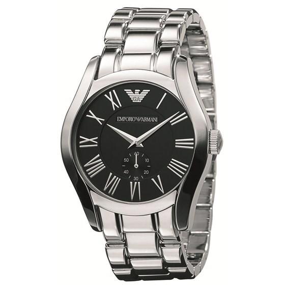 orologio solo tempo uomo Emporio Armani AR0680