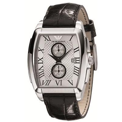 orologio solo tempo uomo Emporio Armani AR0936