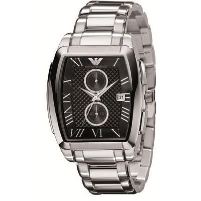 orologio solo tempo uomo Emporio Armani AR0937