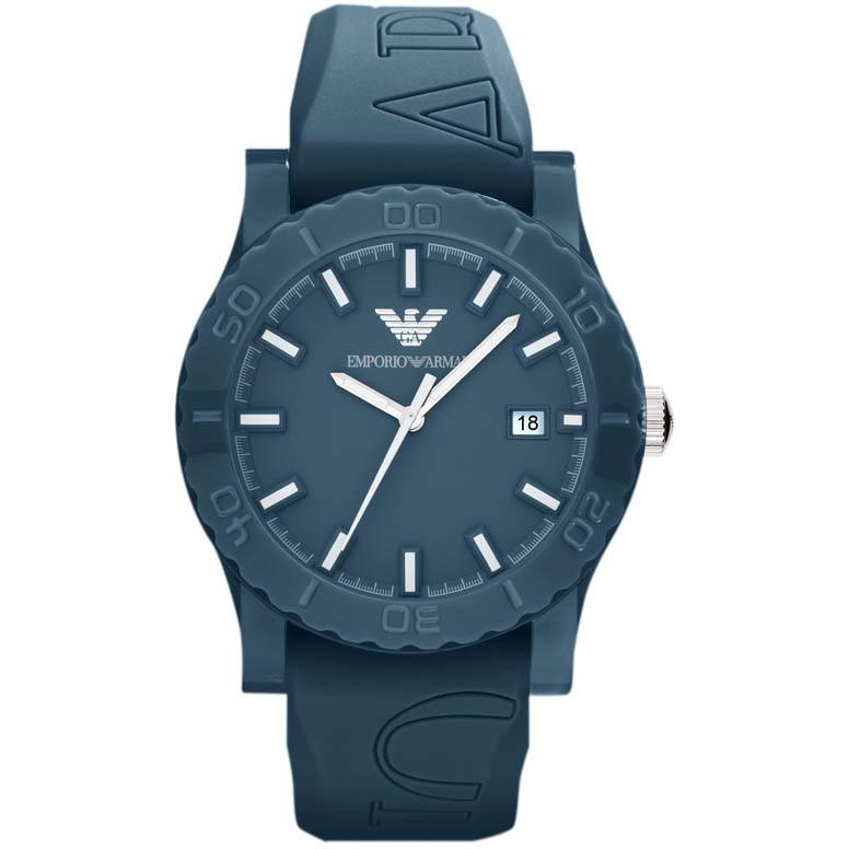 orologio solo tempo uomo Emporio Armani AR1050