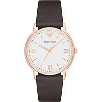 orologio solo tempo uomo Emporio Armani AR11011