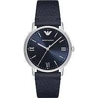 orologio solo tempo uomo Emporio Armani AR11012