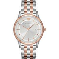 orologio solo tempo uomo Emporio Armani AR11044