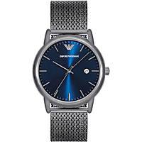 orologio solo tempo uomo Emporio Armani AR11053