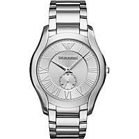 orologio solo tempo uomo Emporio Armani AR11084