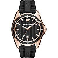 orologio solo tempo uomo Emporio Armani AR11101