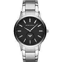 orologio solo tempo uomo Emporio Armani AR11118