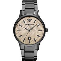 orologio solo tempo uomo Emporio Armani AR11120