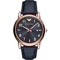 orologio solo tempo uomo Emporio Armani AR11135