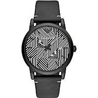 orologio solo tempo uomo Emporio Armani AR11136