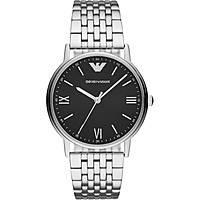orologio solo tempo uomo Emporio Armani AR11152