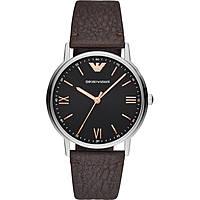 orologio solo tempo uomo Emporio Armani AR11153