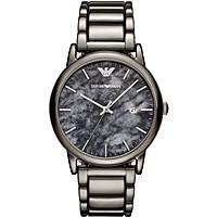orologio solo tempo uomo Emporio Armani AR11155