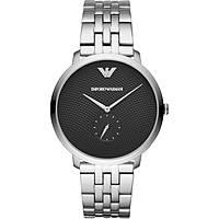 orologio solo tempo uomo Emporio Armani AR11161