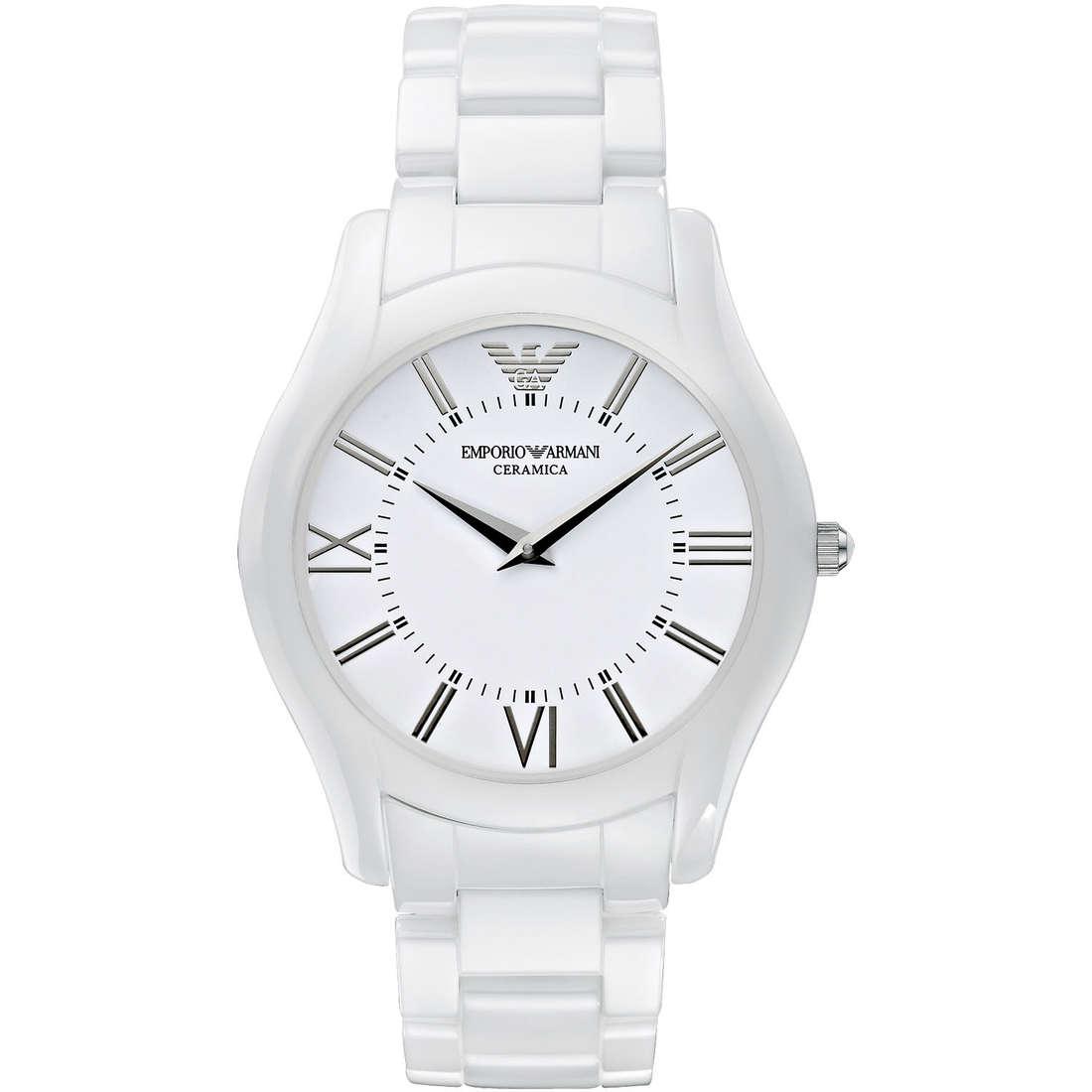 orologio solo tempo uomo Emporio Armani AR1442