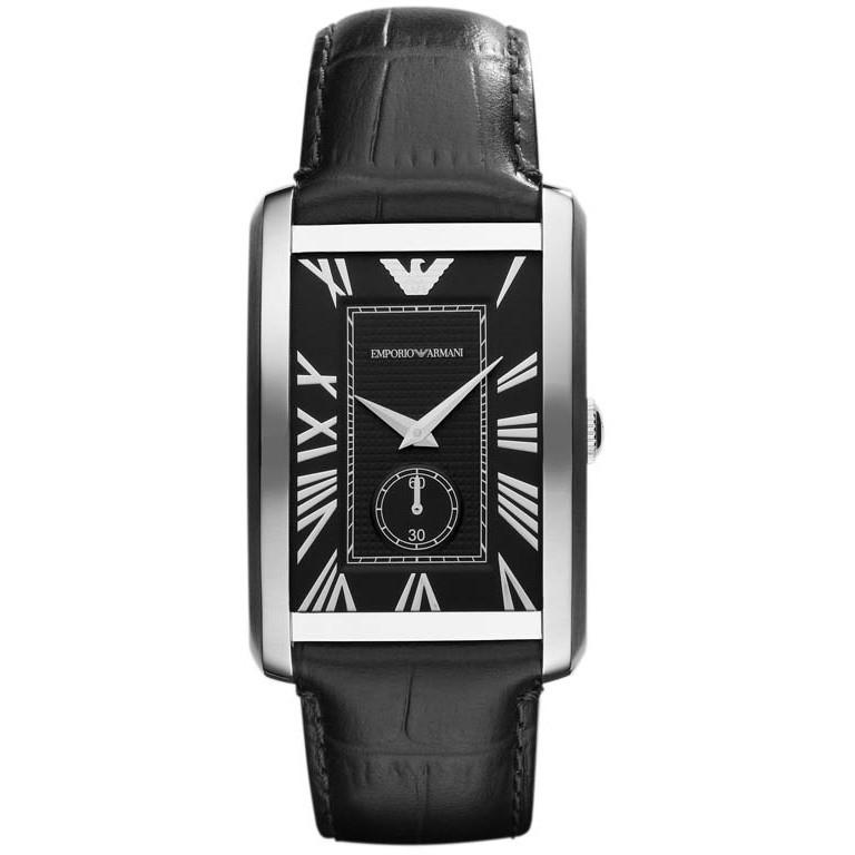 orologio solo tempo uomo Emporio Armani AR1604