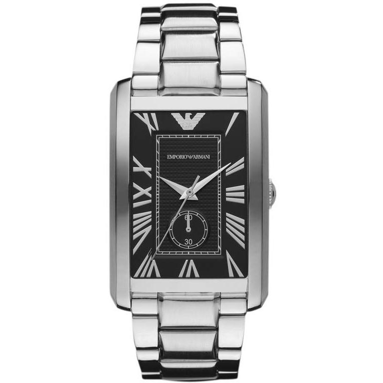 orologio solo tempo uomo Emporio Armani AR1608