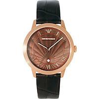 orologio solo tempo uomo Emporio Armani AR1613