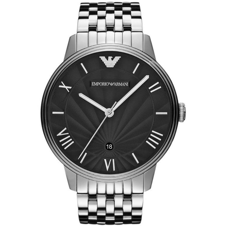 orologio solo tempo uomo Emporio Armani AR1614