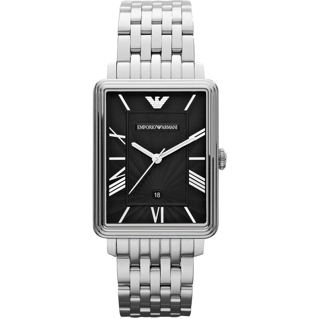 orologio solo tempo uomo Emporio Armani AR1662