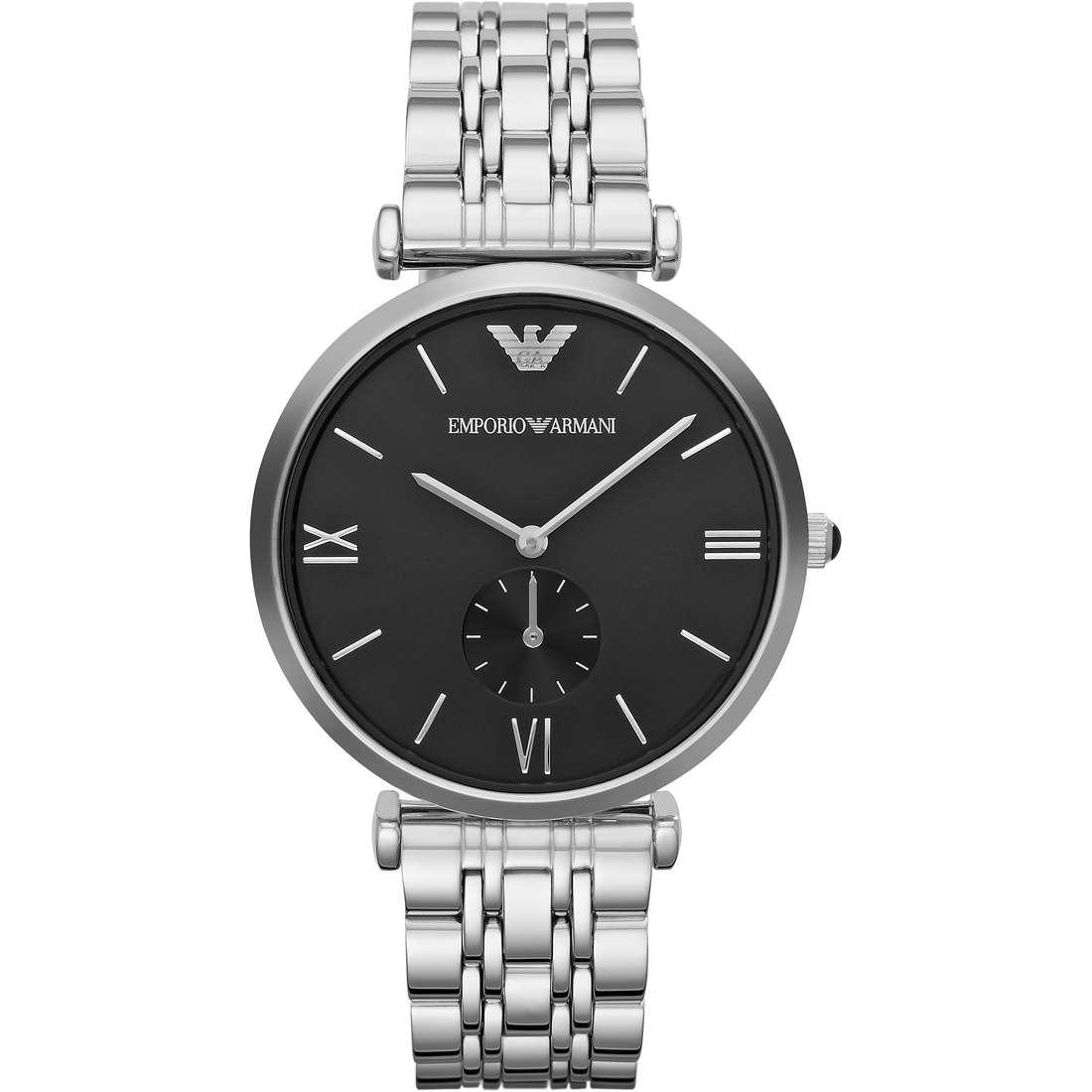orologio solo tempo uomo Emporio Armani AR1676