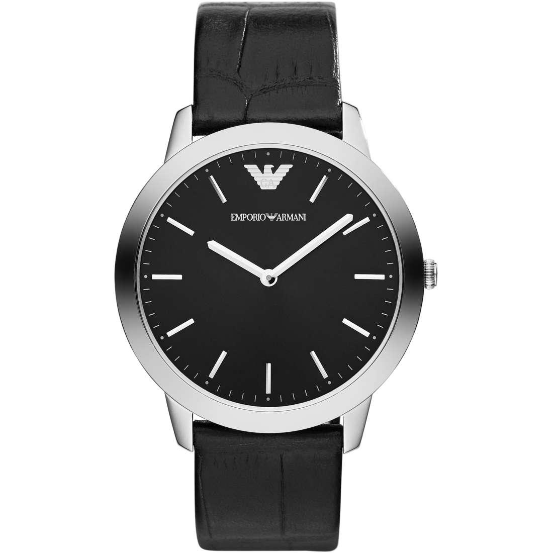 orologio solo tempo uomo Emporio Armani AR1741