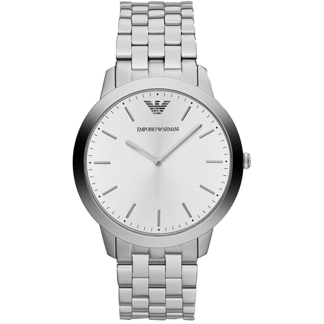 orologio solo tempo uomo Emporio Armani AR1745