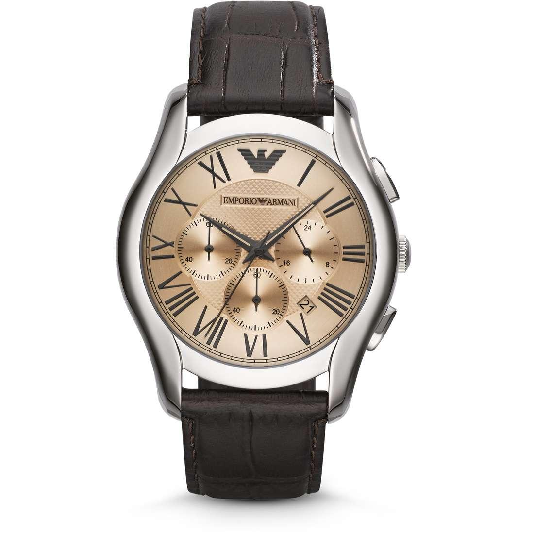 orologio solo tempo uomo Emporio Armani AR1785