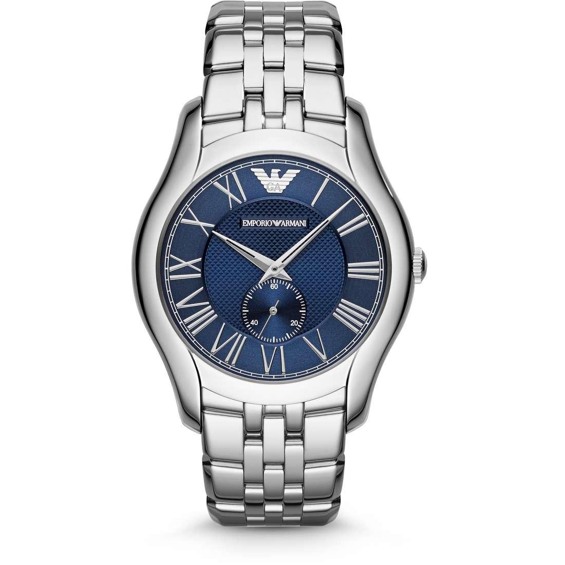 orologio solo tempo uomo Emporio Armani AR1789