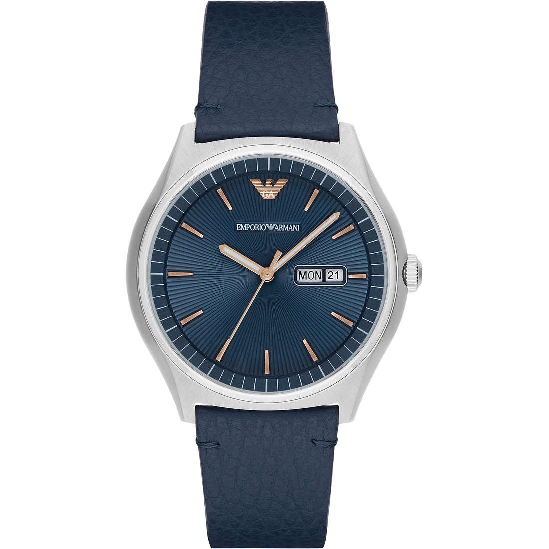 orologio solo tempo uomo Emporio Armani AR1978
