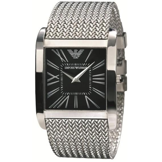 orologio solo tempo uomo Emporio Armani AR2012