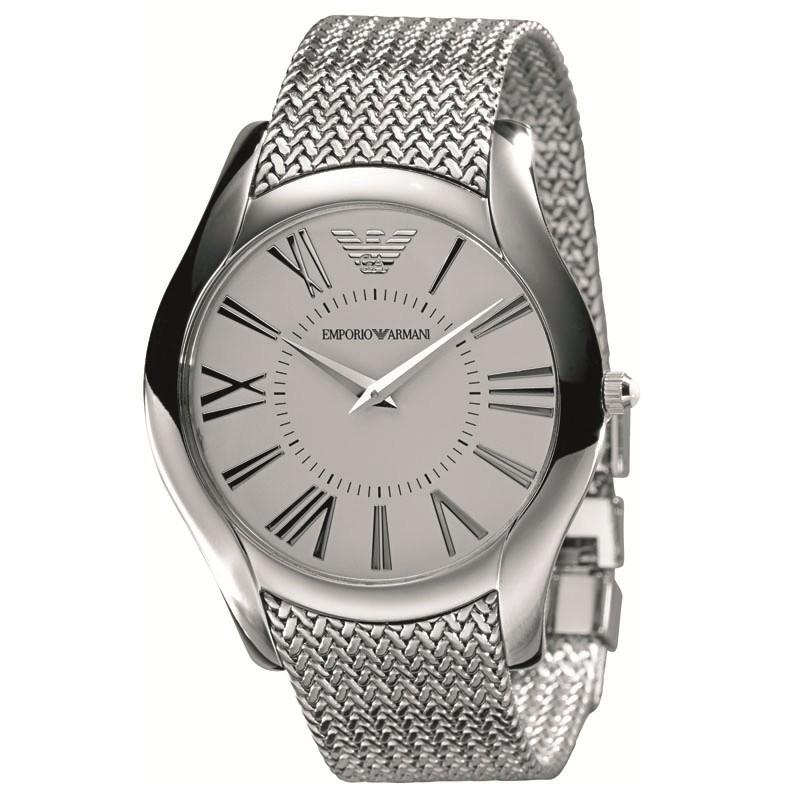 orologio solo tempo uomo Emporio Armani AR2024
