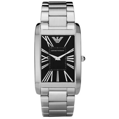 orologio solo tempo uomo Emporio Armani AR2053