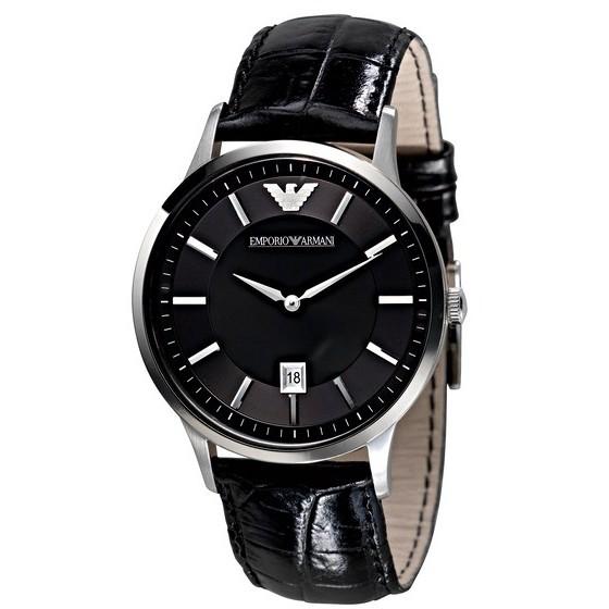 orologio solo tempo uomo Emporio Armani AR2411